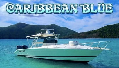 Boat Rentals Charters in the US Virgin Islands